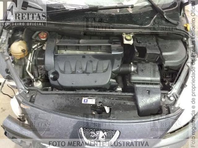 Peugeot 307 2.0 16V 09/10 - Foto 6
