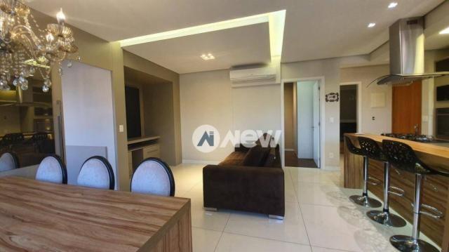 Apartamento com 2 dormitórios à venda, 80 m² por r$ 550.000,00 - mauá - novo hamburgo/rs - Foto 12