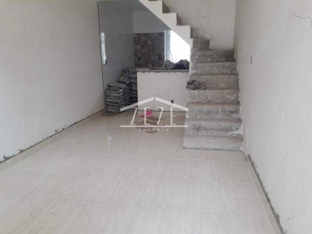 Casas financiadas novas 02 quartos em São vicente - Foto 8