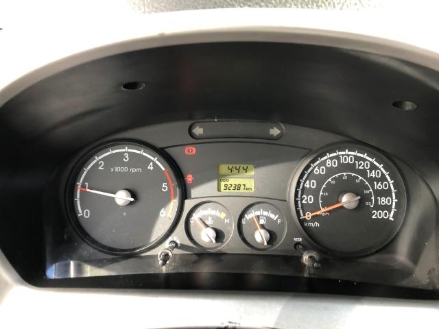 Kia Bongo Diesel + bau isotérmico - Foto 2