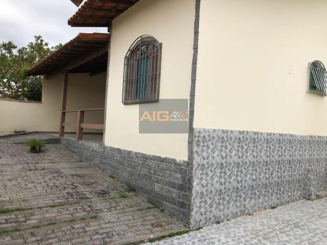 Casa 03 Quartos / Churrasqueira / Portão automático - Foto 4