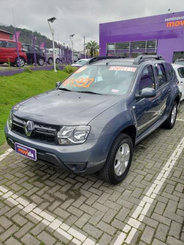 Automatico !!Renault Duster Expression 1.6 2019!!! R$54990!! - Foto 2