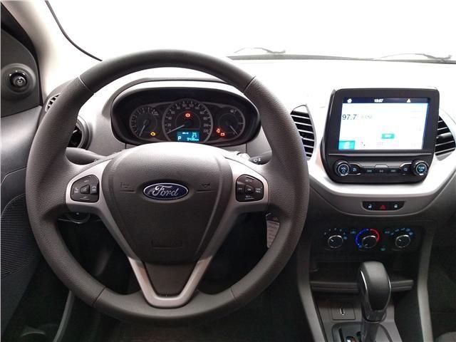 Ford Ka 1.5 ti-vct flex se plus automático - Foto 13