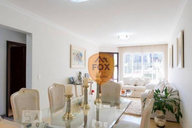 Sobrado com 4 dormitórios para alugar, 204 m² por R$ 7.000,00/mês - Jardim das Américas -  - Foto 3