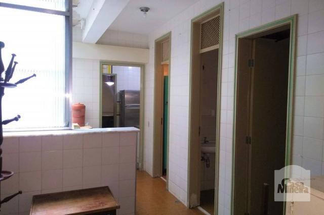 Apartamento à venda com 4 dormitórios em Serra, Belo horizonte cod:272229 - Foto 15