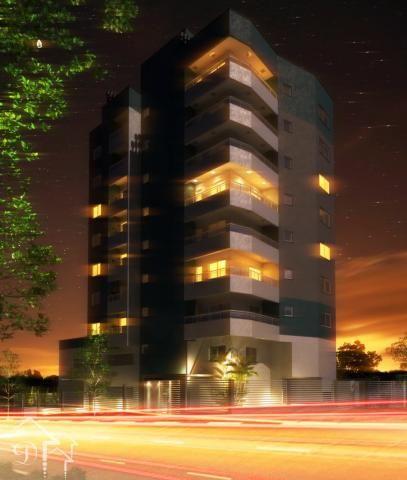 Apartamento à venda com 1 dormitórios em Nonoai, Santa maria cod:10029 - Foto 2