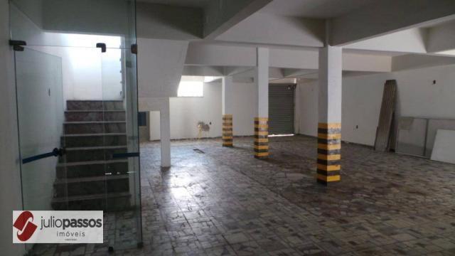 Galpão Comercial para alugar no Bairro Treze de Julho, Av Anisio Azevedo - Foto 6