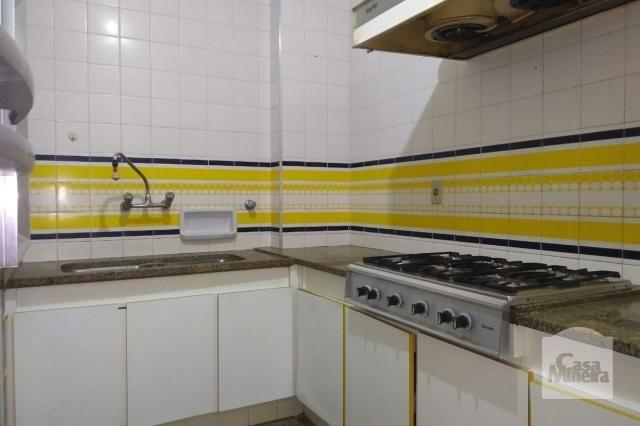 Apartamento à venda com 4 dormitórios em Serra, Belo horizonte cod:272229 - Foto 14