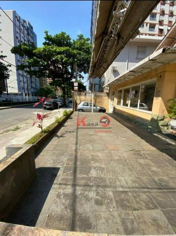 Casa com 3 dormitórios para alugar por R$ 17.000,00/mês - Aparecida - Santos/SP - Foto 6