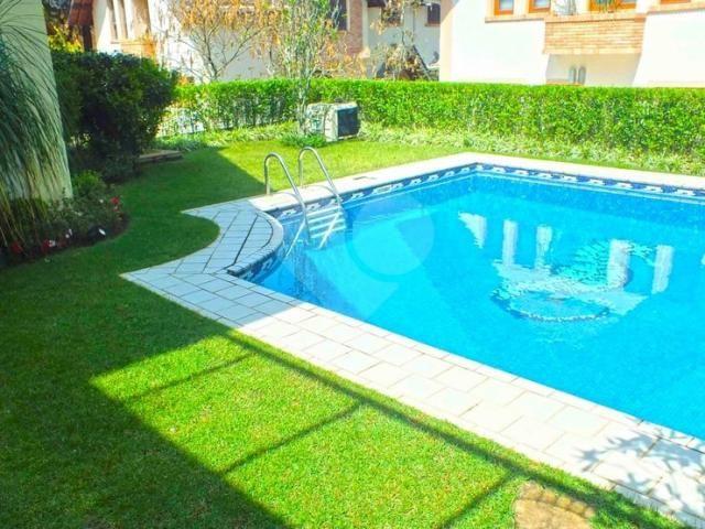 Casa de condomínio à venda com 5 dormitórios em Chácara flora, São paulo cod:375-IM287031 - Foto 2