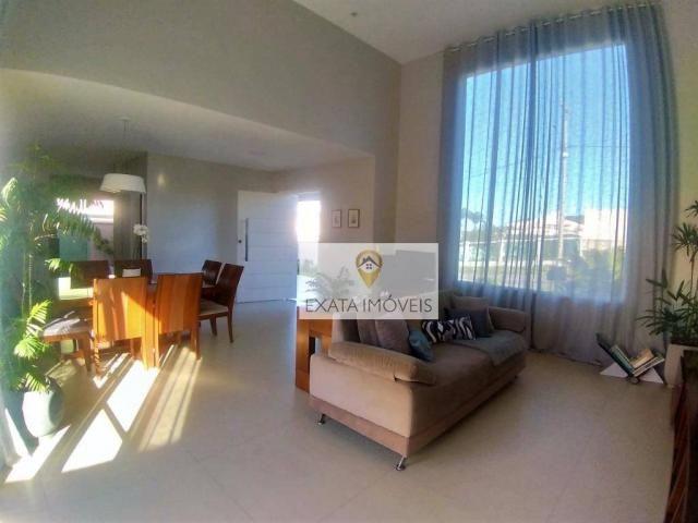 Linda casa linear em condomínio fechado, Residencial Villa Contorno! - Foto 3