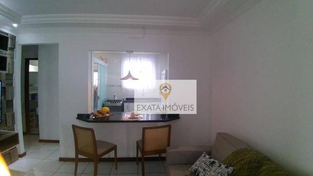 Apartamento total infraestrutura, Jardim Mariléa/Atlântico, Rio das Ostras. - Foto 14