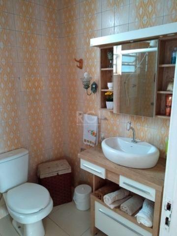 Casa à venda com 3 dormitórios em Passo da areia, Porto alegre cod:EL56354258 - Foto 14