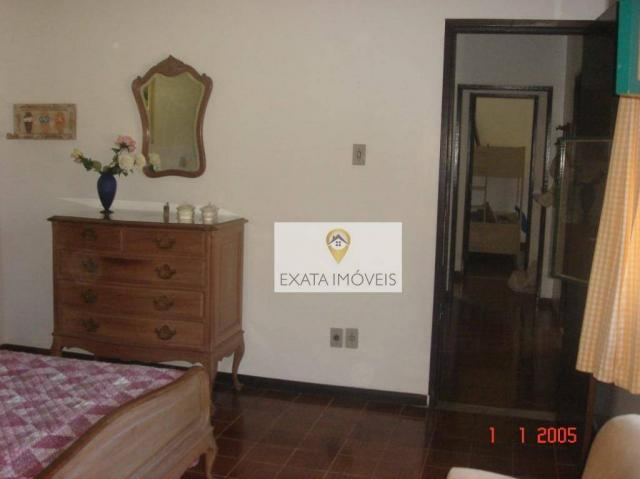 Casa terreno inteiro, linear 3 quartos, Extensão do Bosque/ Rio das Ostras! - Foto 17