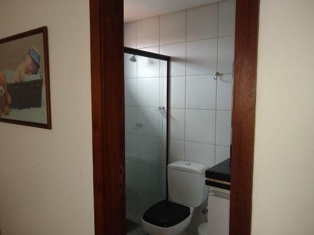Casa em Condomínio,  4 suítes, deck, piscina privativa, Centro/Eusébio - Foto 9