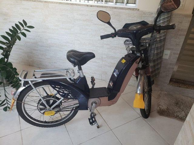 Bicicleta Elétrica - Foto 3