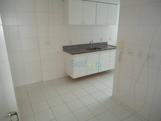 Apartamento com 2 dormitórios para alugar, 86 m² - Icaraí - Niterói/RJ - Foto 11