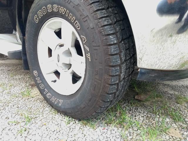 Ford Ranger XLT 2011 - Foto 11