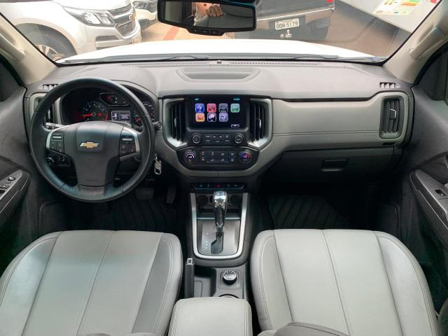 S10 2018/2019 2.5 LTZ 4X4 CD 16V FLEX 4P AUTOMÁTICO - Foto 6