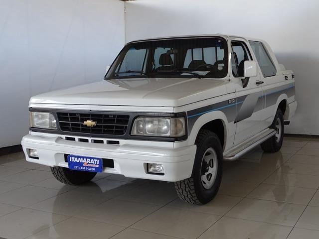 Chevrolet D-20 El Camino 3.9 (8896) - Foto 2
