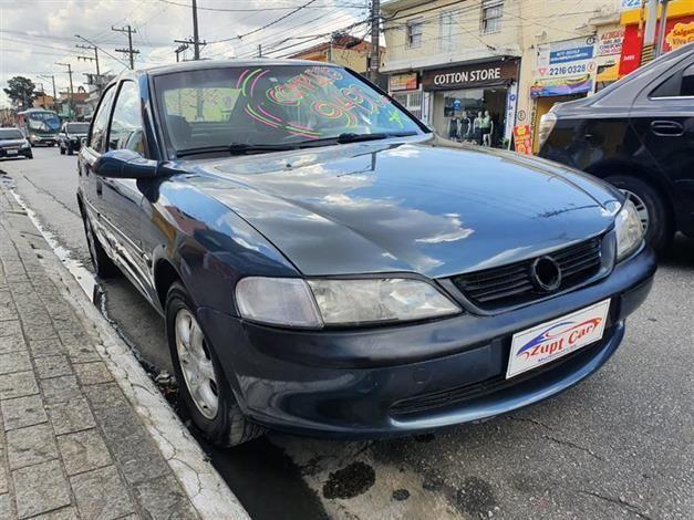 Chevrolet Vectra Vectra CD 2.0 SFi 16V - Foto 4