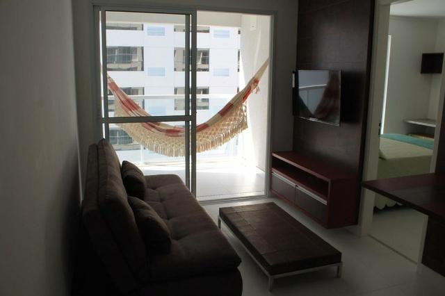 Ref: marista143- Belo Apartamento -Residencial Metropolitan Business & Lifestyle - Foto 2
