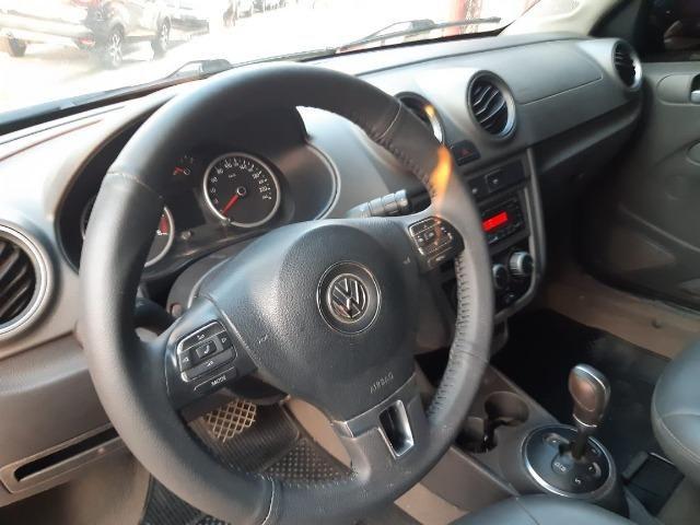 VW Voyage Imotion 2012 1.6 Completo (Aceitamos Financiamento) - Foto 10