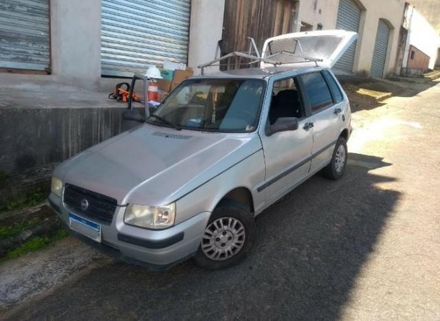 Fiat Uno 2004/2005
