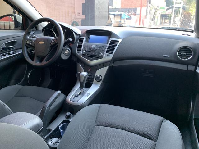 Chevrolet Cruze LT ano 2013 automático - Foto 9