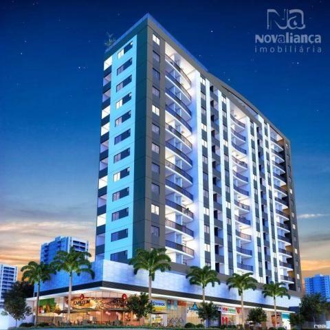 Apartamento com 3 quartos para alugar, 82 m² por R$ 1.550/mês - Praia de Itaparica - Vila  - Foto 3