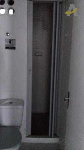 Sala para alugar, 43 m² por R$ 750/mês - São José - Recife/PE - Foto 11