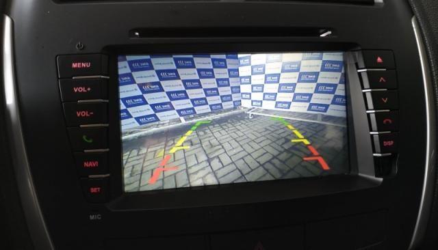 MITSUBISHI ASX 2.0 AWD 16V FLEX 4P AUTOMATICO. - Foto 10