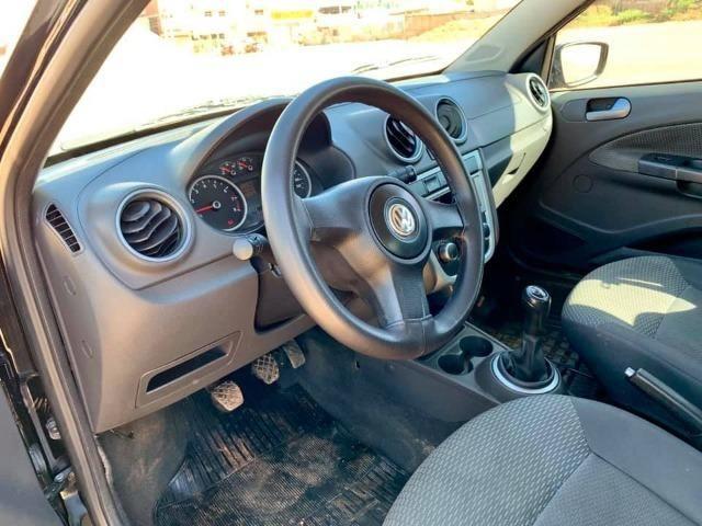 Vw/Volkswagem Gol 2011 G5 Completo Vendo a vista ou Financiado - Foto 6