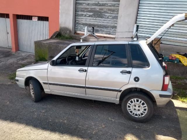 Fiat Uno 2004/2005 - Foto 8