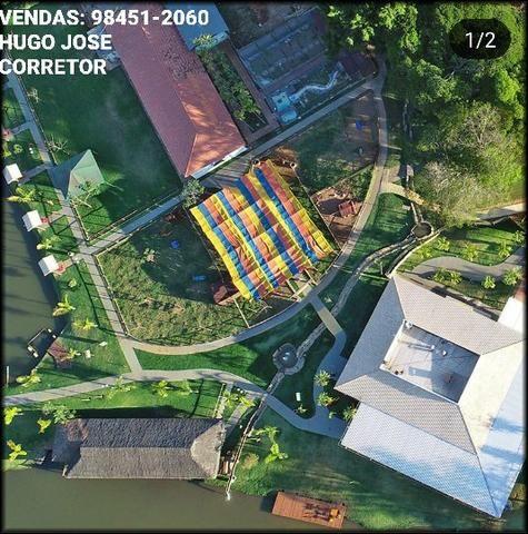 Chácaras em Trindade- Go Monte das Oliveiras / Arca Parque - Foto 15