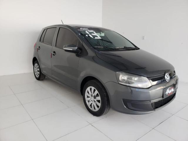 Volkswagen Fox BlueMotion 1.6 Flex c/GNV - Foto 8