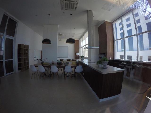 Ref: marista143- Belo Apartamento -Residencial Metropolitan Business & Lifestyle - Foto 3