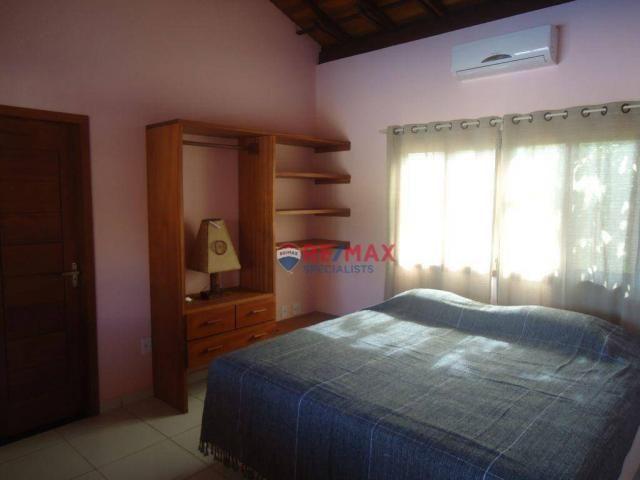 RE/MAX Specialists vende casa localizado no Corais do Arraial. - Foto 14