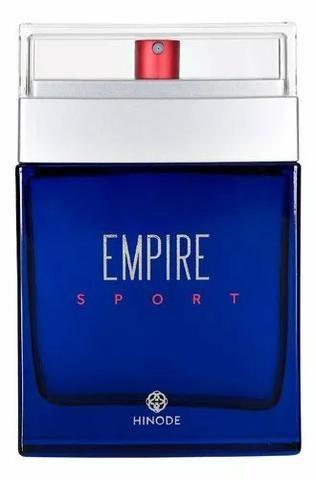 Perfume masculino Empire sport 100ml , perfumaria nlhomens e mulheres