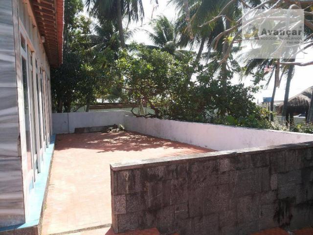 Excelente Casa Beira Mar - Foto 6