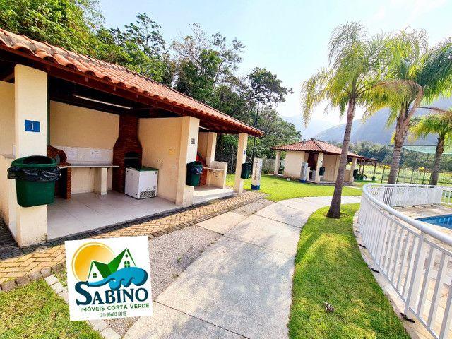 Apartamento térreo no condomínio costa do sahy, Mangaratiba, Costa Verde, RJ. - Foto 4