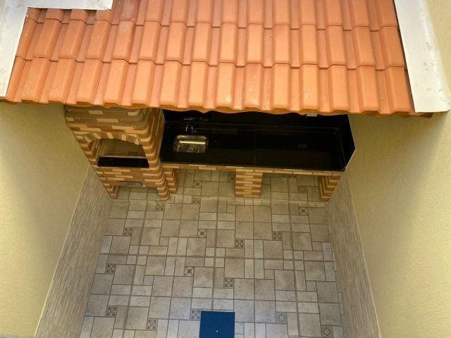 Lindo Sobrado Frontal na Penha a 2.000 metros Metrô V. Matilde 03 dormitorios - Foto 11