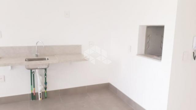 Apartamento à venda com 3 dormitórios em Jardim lindóia, Porto alegre cod:9929383 - Foto 8