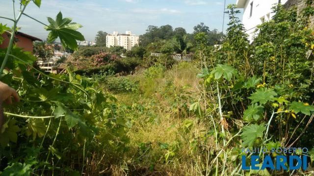 Terreno à venda em Vila são francisco, São paulo cod:507760 - Foto 3