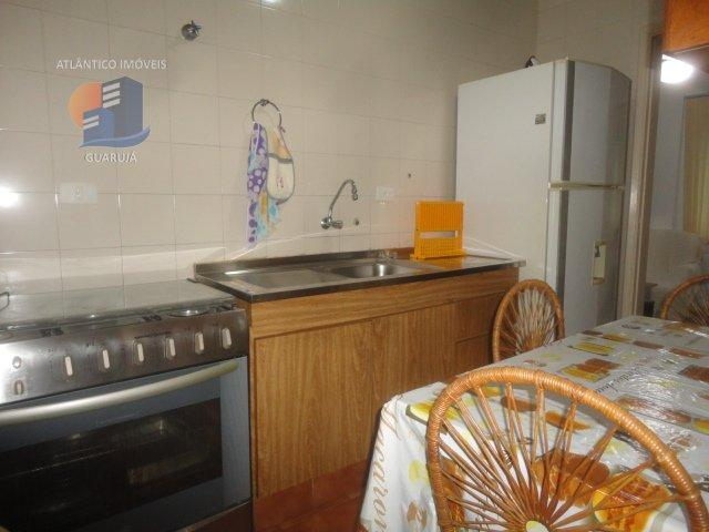Apartamento Padrão para Venda em Praia da Enseada Guarujá-SP - Foto 11
