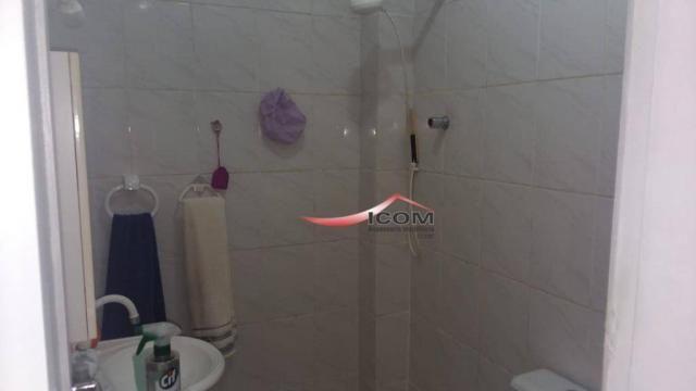 Apartamento com 1 dormitório à venda, 52 m² por R$ 430.000,00 - Catete - Rio de Janeiro/RJ - Foto 8