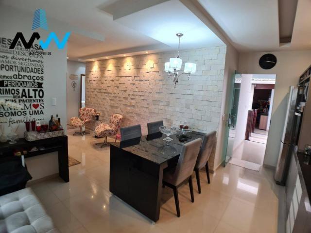 Casa Residencial Sol Nascente - Foto 5
