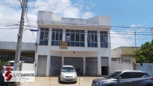 Galpão Comercial para alugar no Bairro Treze de Julho, Av Anisio Azevedo - Foto 16