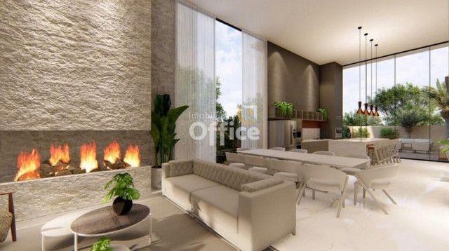Linda casa Residencial Anaville - Foto 9