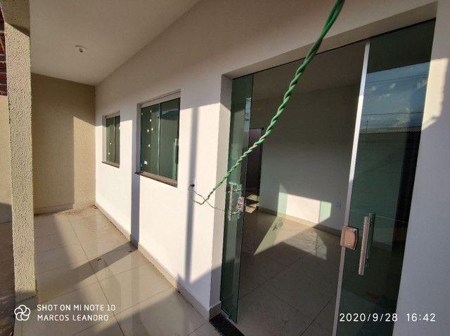 Casa 3 quartos com suite no jardim Colorado, próximo a avenida Mangalô (Friboi) - Foto 2
